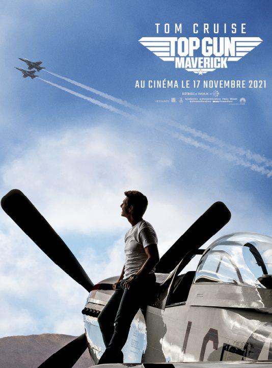 Top Gun : Maverick